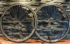 Focus Concept SL Laufradsatz + Schwalbe Lugano