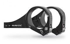 Easton Havoc 35 Lenker + Havoc 35 Vorbau, 800mm, NEU + OV