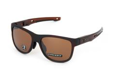 Oakley Crossrange R Prizm Braun, NEU und in OVP
