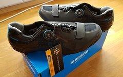 Shimano Schimano XC70 gr 43 Schuhe