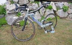Softride Triathlonrad Classic TT