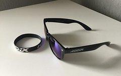 Schwalbe Addix Sonnenbrille 400UV neu