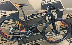 Kellys Bicycles Stage 50 2017 Neu SLX Carbon RS
