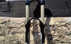 Rock Shox Lyrik RC Solo Air 170mm (frischer service)