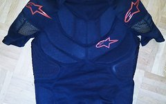 Alpinestars Comp Pro Top for BNS