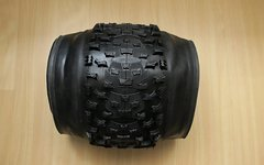 Vee Tire Snowshoe 2XL 26 x 5,05 Fatbike Reifen - Silica Compound - 120 TPI - Tubeless Ready - Neu
