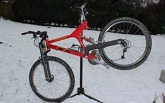 K2 Proflex 4000