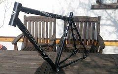 """Stevens X3 28"""" Fitness/Cross/Trekking-Rahmen 58cm"""