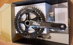 SRAM Rival OCT Kurbel 46/36 Cyclocross GXP 10-fach 170mm NEU!