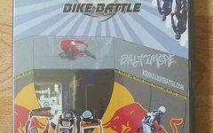 DVD Red Bull Bike Battle: Baltimore | NEU NOS