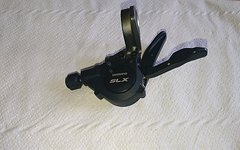 Shimano SL-M660 SLX Schalthebel links 3-fach