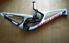 Santa Cruz V10 CC 650B - Gr.M