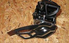 SRAM X5 2-fach High 35mm Umwerfer