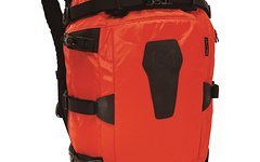 Burton AK 23L Pack Farbe: Heat / Orange **** WIE NEU ****