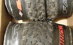 Specialized S-Works Fast Trak 29x2.2 Reifen Set keine 100km