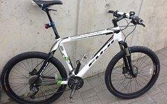 Fuji Bikes Usa Pro 2009 L