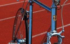 Selfmade 2 Gang Automatik, Retro Bike