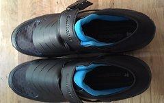 Shimano SH-ME7L Enduro Schuhe Gr. 45/46