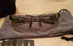 Uvex sportstyle 202 v vario *neu* grau MTB Brille || Glasses