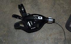 SRAM X01 11 Trigger