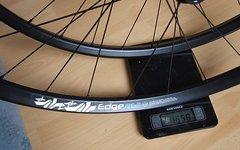 Dt Swiss, Ryde: 650b 27,5 Laufradsatz, Trace 25, Edge 26, DT 350, nur 1660g!