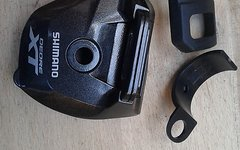 Shimano XT I-Spec II Deckel links für SL-M8000