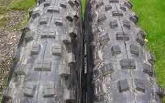 Schwalbe Nobby Nic 27,5x3,0 Evo Snakeskin TrailStar