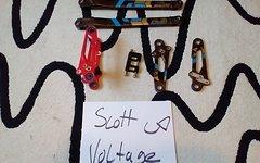 Scott Voltage FR div. Ersatzteile