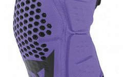 Dainese Trail Skins Knee Guard purple & schwarz