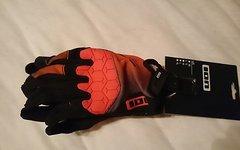 ION Ledge Handschuhe Gr. S