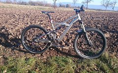 Specialized Enduro expert 2010 M