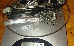Trp 920 V brakes