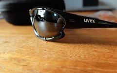Uvex Fahrradbrille Sonnenbrille