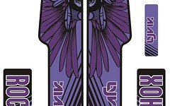 Rock Shox Pike Lyrik Decals