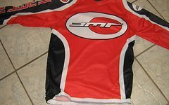 Dmr Bikes DMR Bicycles DH Shirt Gr.M/L - NEU!