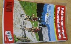 Schubert & Franzke Salzkammergut Mountainbiking