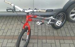 Monty Trialbike Kamel 219