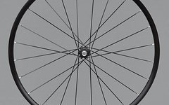 "Mavic CrossRide 29"" Vorderrad Disc 100mm QR15 NR112"