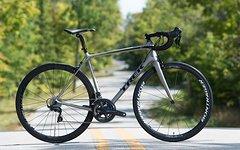 Trek Emonda SL 6 Pro Carbon + Carbon Laufradsatz 7,28kg