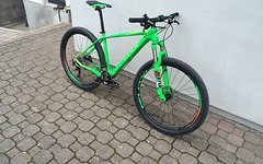 Cube Reaction GTC Race 27.5 2015