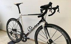 Simplon PAVO Carbon RH 58 incl. Lightweight   5,8KG!!