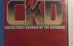 DVD BITS III (Back in the Saddle 3) CKD | NEU NOS