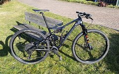 """Specialized Epic Expert Carbon 29"""" 1x12"""