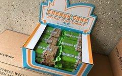 "Energy Cake 24 x 125g ""Apfelstrudel"""