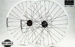 Spank Vomax EVO Laufradsatz mit NOA-Bl-EVO-3 Naben CC/XC