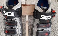 Sidi MTB-Schuhe - Größe 42