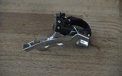 Shimano Deore XT Umwerfer Top Swing Dual Pull 34,9mm neu