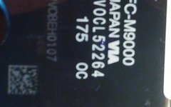 Stages XTR M9000 Powermeter 175mm