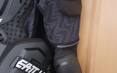 Leatt 5.5 Body Protectorjacke XXL