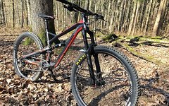 YT Industries Jeffsy Gr.M * Super Zustand*